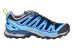 Salomon X Ultra 2 GTX Schoenen Heren blauw